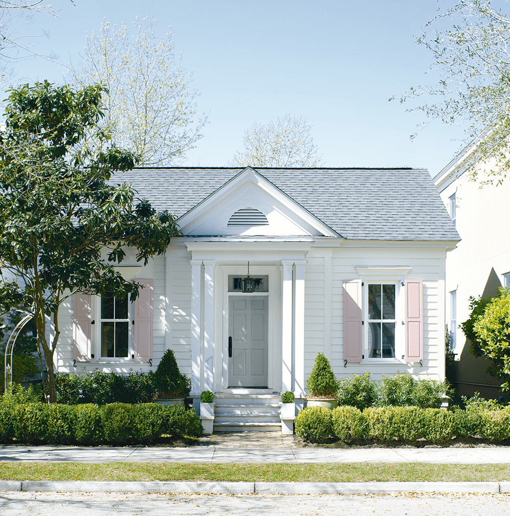Exterior Paint in SAN GABRIEL, California - PAR PAINT CO INC. - SAN GABRIEL - Benjamin Moore Authorized Retailer